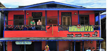 Recommended Low Budget Hostels in Bocas del Toro