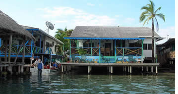 Recommended Midrange Hotels and Bed & Breakfasts in  Bocas del Toro